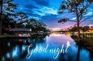 good night picture free download