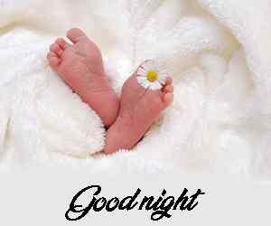 sweet image of good night