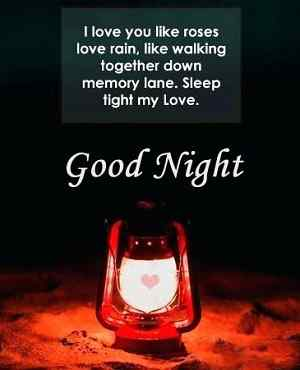 top good night quotes english image