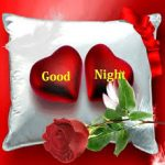 Download Romantic good night images for Whatsapp: Facebook, Instagram etc.