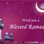 Ramzan messages for whatsapp
