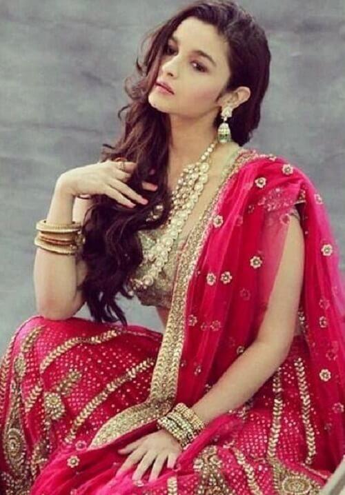 Alia Batt bollywood actress photo