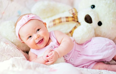 cute baby picture profile