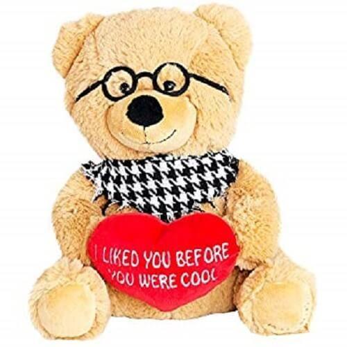 funny teddy bear image