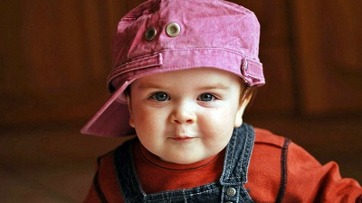 hd picture of cute baby