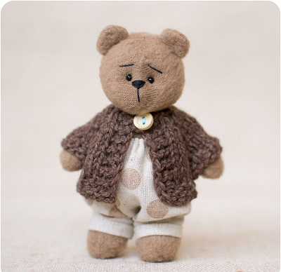 teddy bear images watsaap profile