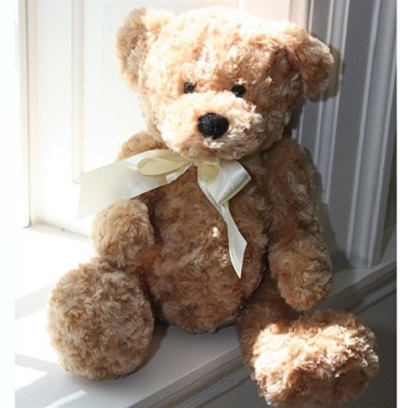 teddy bear images with lighting