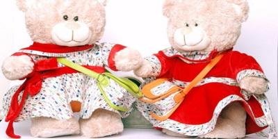 teddy bear mobail pics