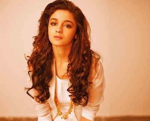 beautiful actress of alia bhatt image HD
