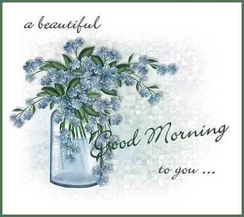 free wallpaper of good morning