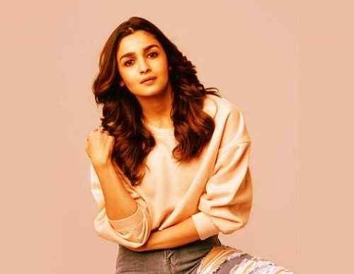 stylish girl alia bhatt image HD