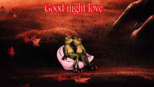 beautiful image of good night
