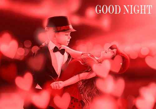 2020 Romantic Good Night Images, Wallpaper, or HD Photos for Lover