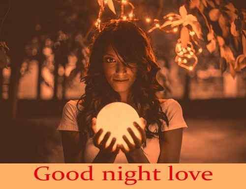image of good night free download