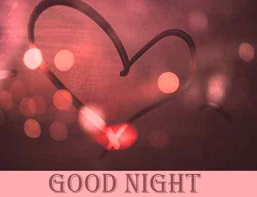 latest image of good night