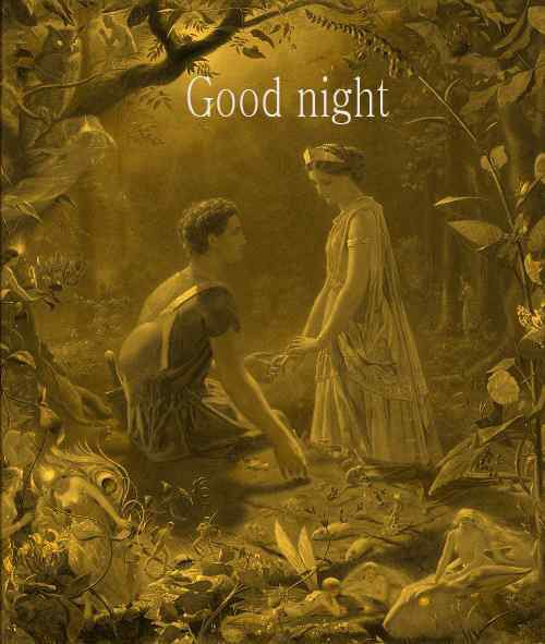 new good night picture download