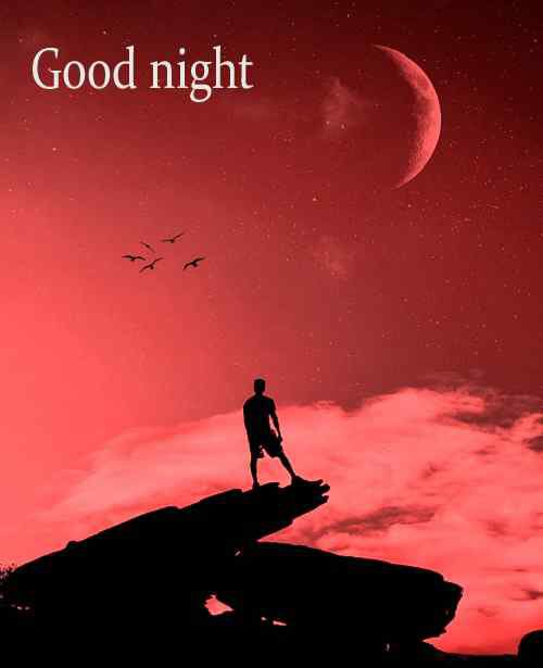 nice wallpape of good night
