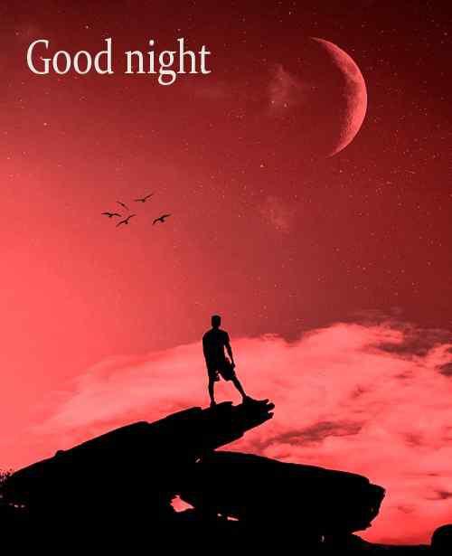 nice wallpape of good night