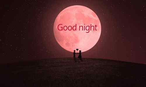 sweet pic of good night download