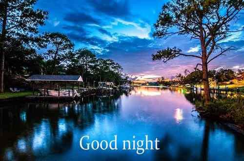 beautiful wallpaper ofgood night for fb