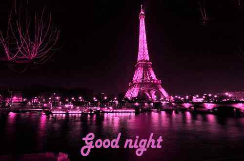 latest image of good night download