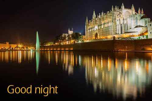 latest images of good night download