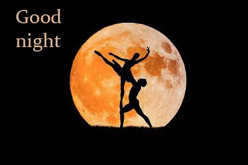 latest love image of good night download