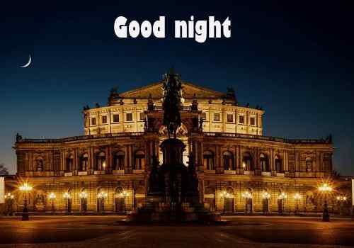 latest picture of good night for fb