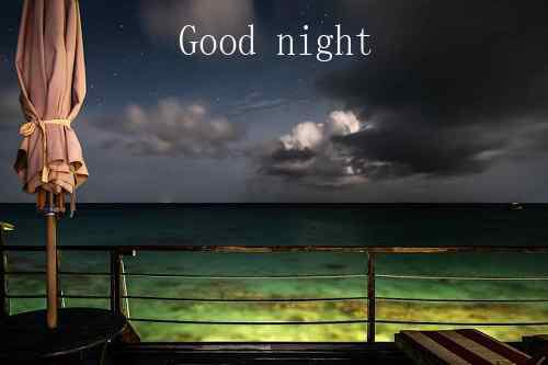 new pic of good night free download