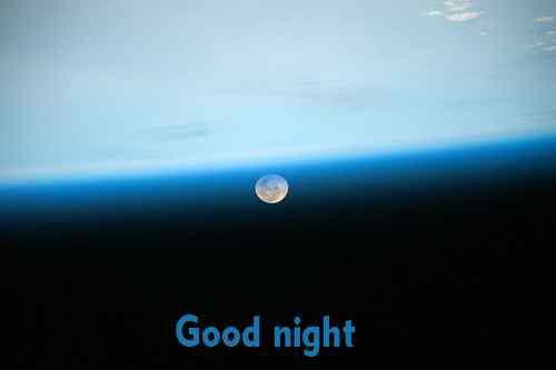 nice wallpaper of good night for fb