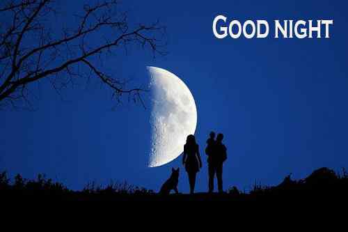 sweet picture of good night download