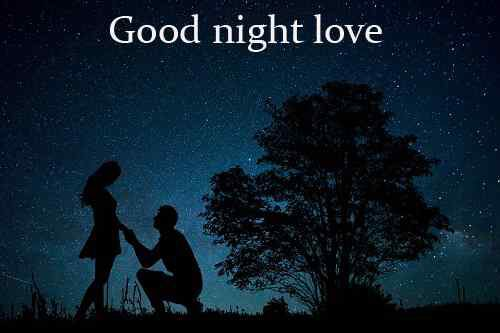 top photo of good night for fb